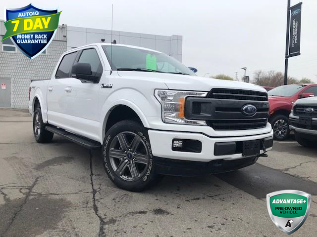 2020 Ford F-150 XLT (Stk: A210255) in Hamilton - Image 1 of 21