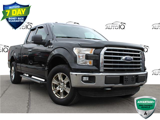 2015 Ford F-150 XLT (Stk: A210268) in Hamilton - Image 1 of 20