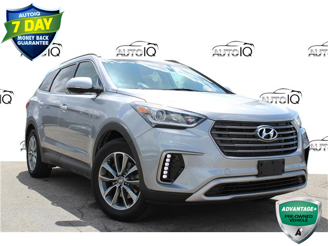 2017 Hyundai Santa Fe XL Luxury (Stk: 00H1274) in Hamilton - Image 1 of 22