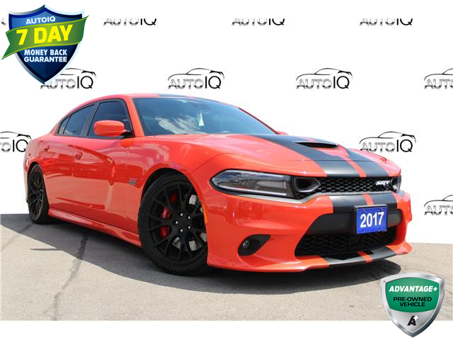 2017 Dodge Charger SRT 392 (Stk: 00H1282) in Hamilton - Image 1 of 24