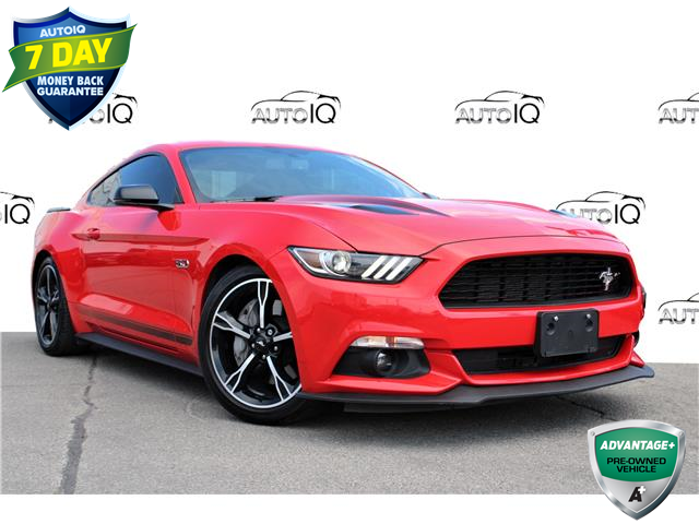 2017 Ford Mustang GT (Stk: 00H1321) in Hamilton - Image 1 of 20