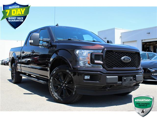 2020 Ford F-150 XLT (Stk: 00H1337) in Hamilton - Image 1 of 22