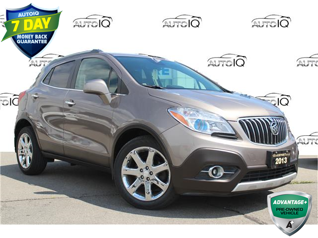 2013 Buick Encore Leather (Stk: A0H1328) in Hamilton - Image 1 of 20