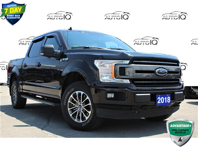 2018 Ford F-150 XLT (Stk: 00H1325) in Hamilton - Image 1 of 20