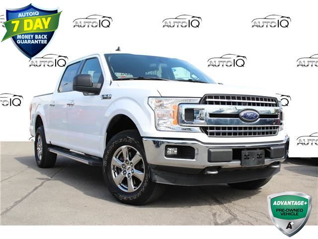 2020 Ford F-150 XLT (Stk: 00H1315) in Hamilton - Image 1 of 18