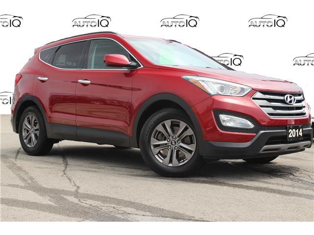 2014 Hyundai Santa Fe Sport 2.4 Premium (Stk: A210466) in Hamilton - Image 1 of 21