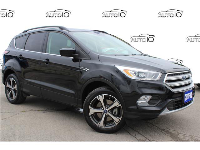 2018 Ford Escape SEL (Stk: 00H1415) in Hamilton - Image 1 of 21