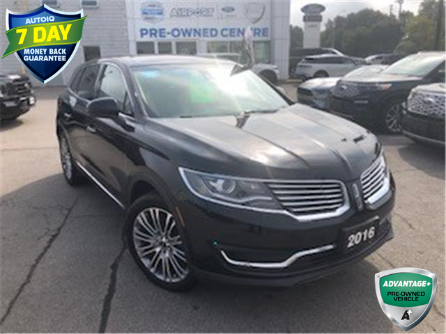 2016 Lincoln MKX Reserve (Stk: 00H1448) in Hamilton - Image 1 of 26