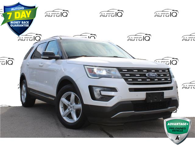 2016 Ford Explorer XLT (Stk: A210675) in Hamilton - Image 1 of 24