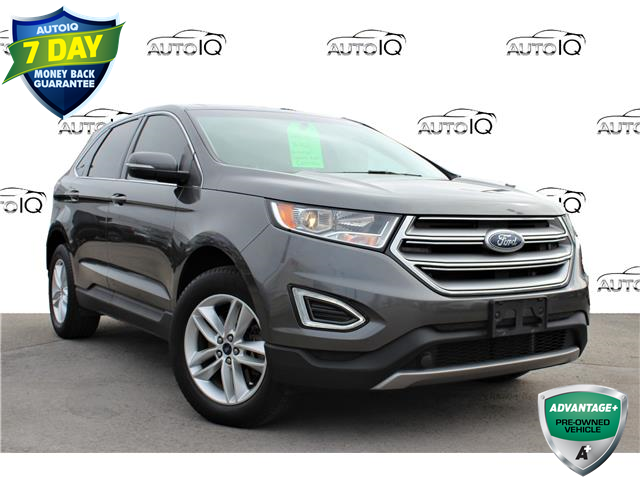 2016 Ford Edge SEL (Stk: A210685) in Hamilton - Image 1 of 20