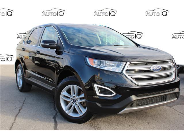 2018 Ford Edge SEL (Stk: J0H1474) in Hamilton - Image 1 of 24