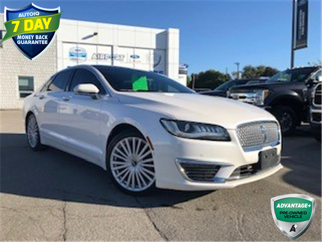 2017 Lincoln MKZ Reserve (Stk: 00H1471) in Hamilton - Image 1 of 27