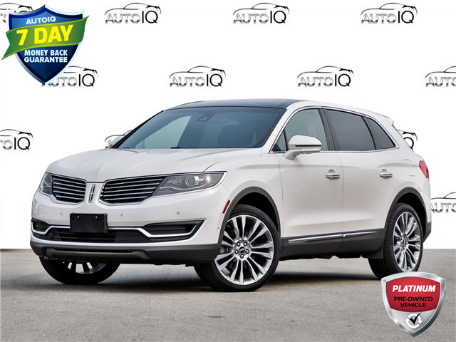 2017 Lincoln MKX Reserve (Stk: 00H1077) in Hamilton - Image 1 of 22