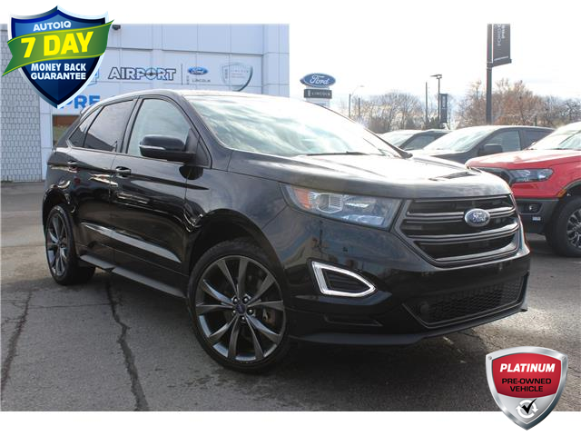 2016 Ford Edge Sport (Stk: 00H1130) in Hamilton - Image 1 of 19