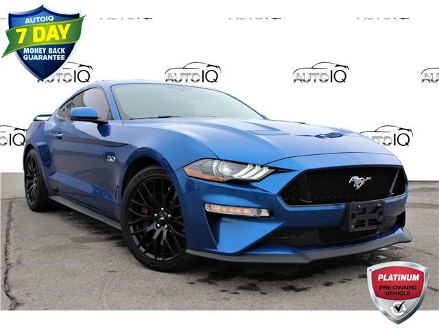 2018 Ford Mustang GT (Stk: 00H1168) in Hamilton - Image 1 of 25