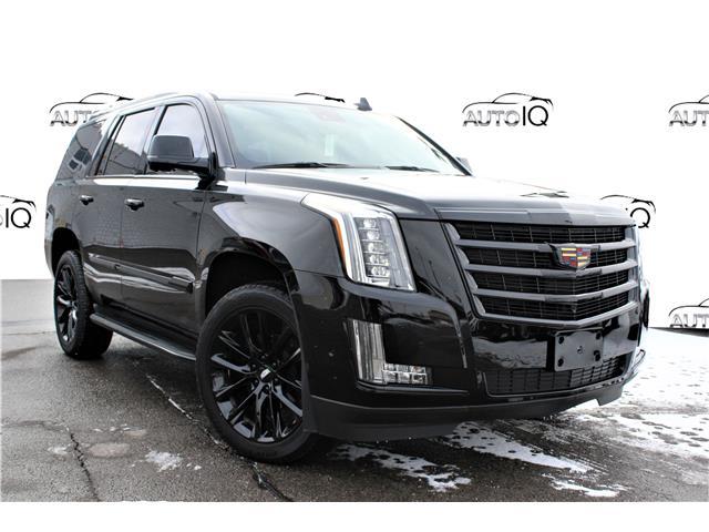 2020 Cadillac Escalade Luxury (Stk: A210047) in Hamilton - Image 1 of 30