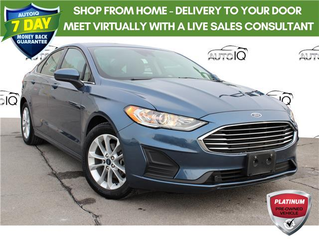 2019 Ford Fusion SE (Stk: 190044) in Hamilton - Image 1 of 22