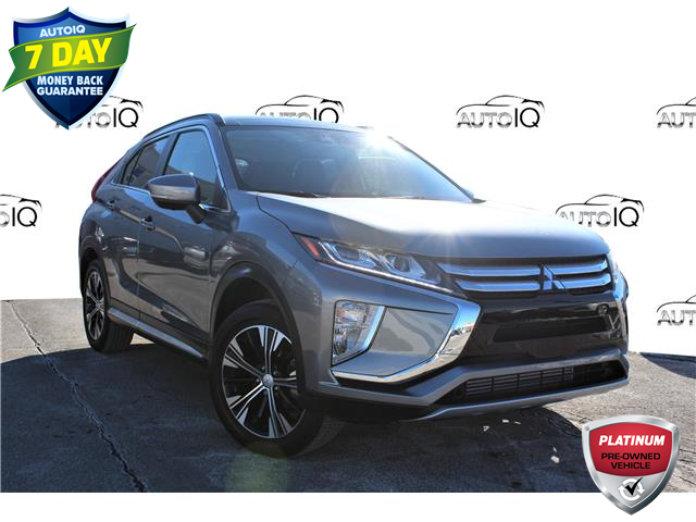 2019 Mitsubishi Eclipse Cross GT (Stk: 00H1185) in Hamilton - Image 1 of 24