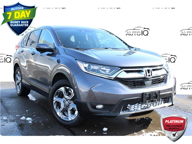 2019 Honda CR-V EX (Stk: 00H1200) in Hamilton - Image 1 of 27