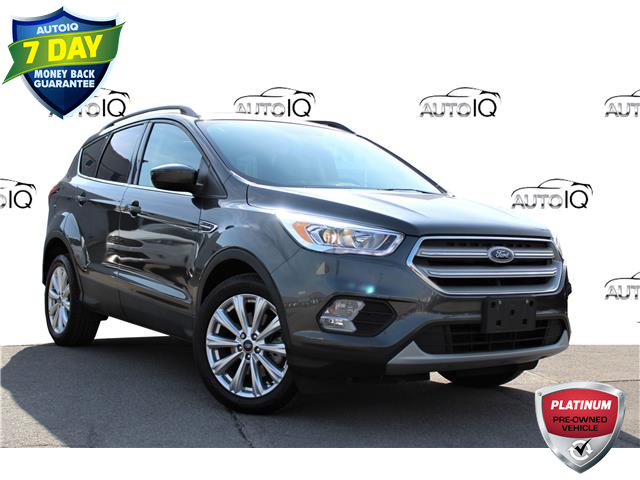 2019 Ford Escape SEL (Stk: A210151) in Hamilton - Image 1 of 25