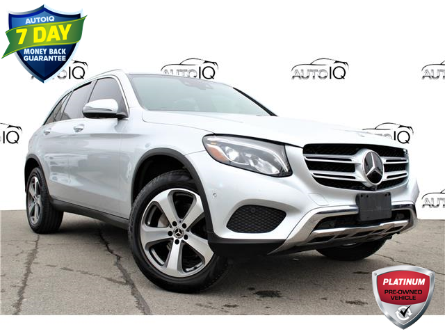 2018 Mercedes-Benz GLC 300 Base (Stk: A200845) in Hamilton - Image 1 of 27