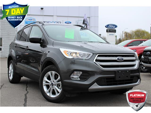 2018 Ford Escape SEL (Stk: A210260X) in Hamilton - Image 1 of 24