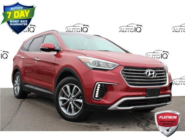 2019 Hyundai Santa Fe XL Luxury (Stk: C210163) in Hamilton - Image 1 of 21
