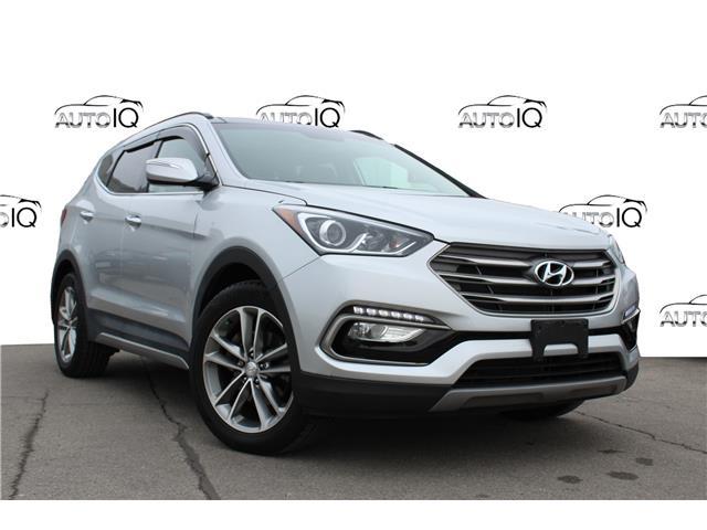 2017 Hyundai Santa Fe Sport 2.0T Limited (Stk: A210253) in Hamilton - Image 1 of 25
