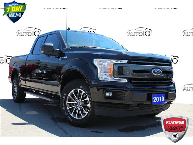 2019 Ford F-150 XLT (Stk: 00H1284) in Hamilton - Image 1 of 19
