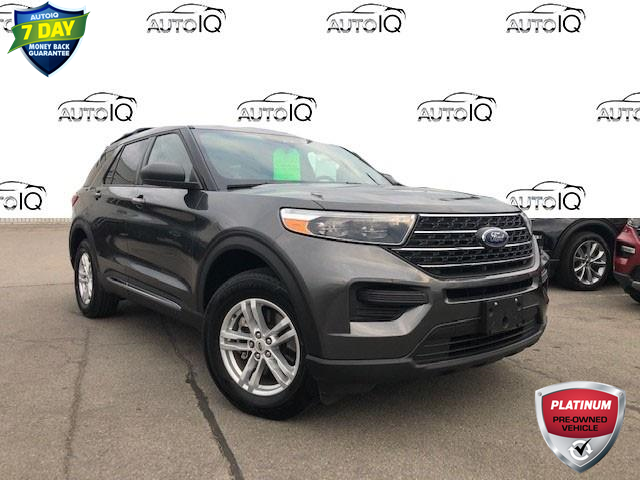 2020 Ford Explorer XLT (Stk: A0H1390) in Hamilton - Image 1 of 24