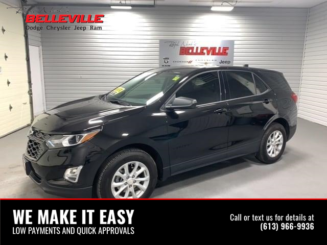 2019 Chevrolet Equinox LS (Stk: 2196P) in Belleville - Image 1 of 14