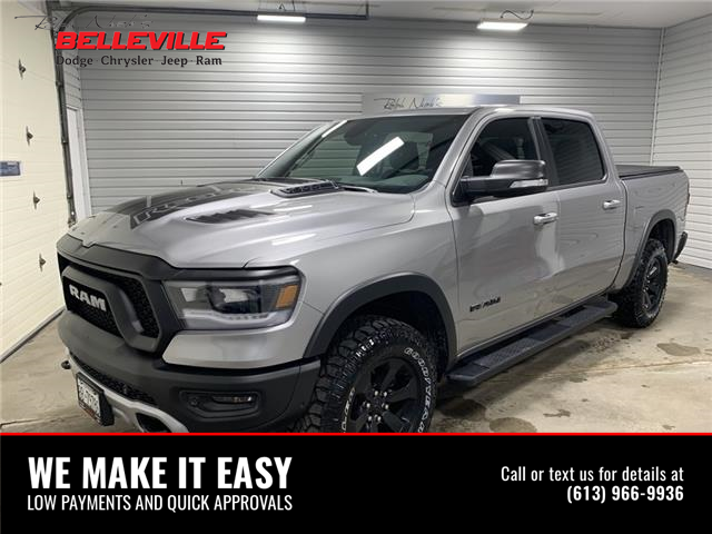 2020 RAM 1500 Rebel (Stk: 0073) in Belleville - Image 1 of 11