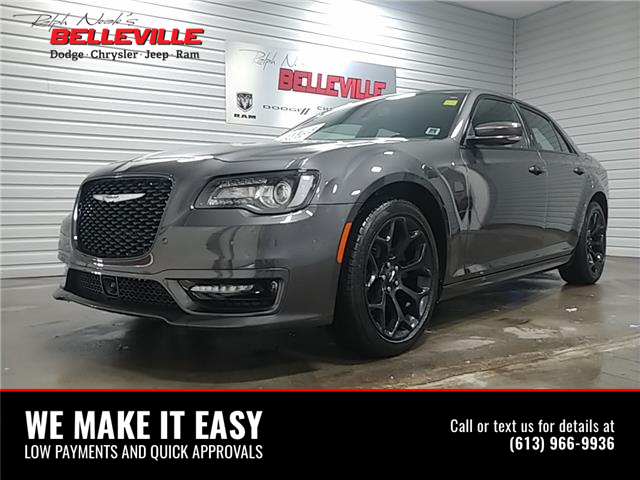 2019 Chrysler 300 S (Stk: 2239P) in Belleville - Image 1 of 13