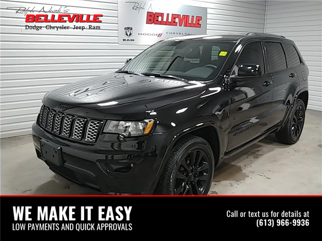 2019 Jeep Grand Cherokee Laredo (Stk: 2262P) in Belleville - Image 1 of 11