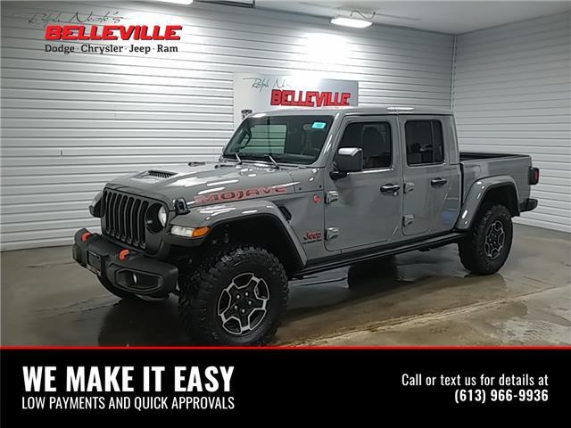 2021 Jeep Gladiator Mojave (Stk: 1069) in Belleville - Image 1 of 10
