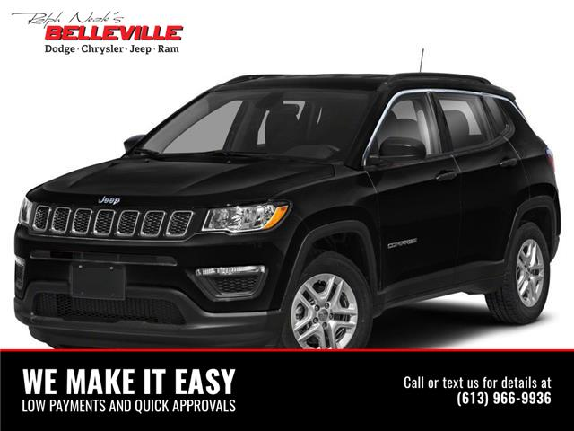2021 Jeep Compass North (Stk: 1131) in Belleville - Image 1 of 9