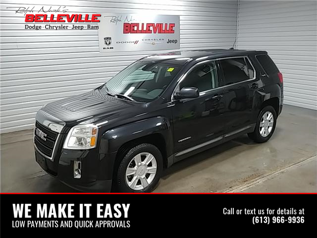 2013 GMC Terrain SLE-1 (Stk: 2275PA) in Belleville - Image 1 of 11