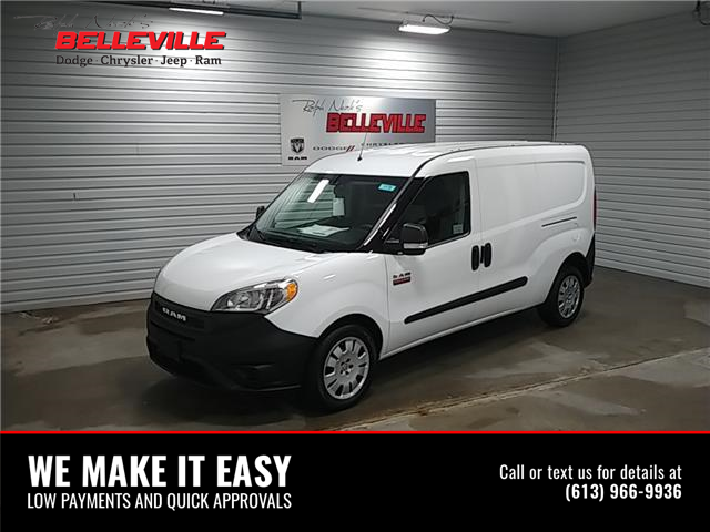 2021 RAM ProMaster City ST (Stk: 1178) in Belleville - Image 1 of 11