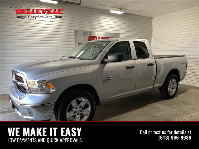 2019 RAM 1500 Classic ST (Stk: 1315A) in Belleville - Image 1 of 10