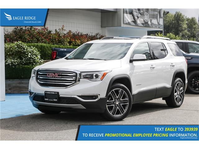 2018 GMC Acadia SLE-2 (Stk: 84210A) in Coquitlam - Image 1 of 16