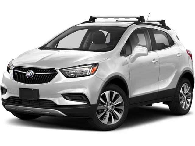 2020 Buick Encore Preferred (Stk: 06615A) in Coquitlam - Image 1 of 2