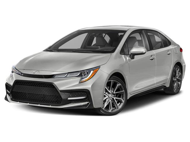 2020 Toyota Corolla SE (Stk: 22425) in Thunder Bay - Image 1 of 9