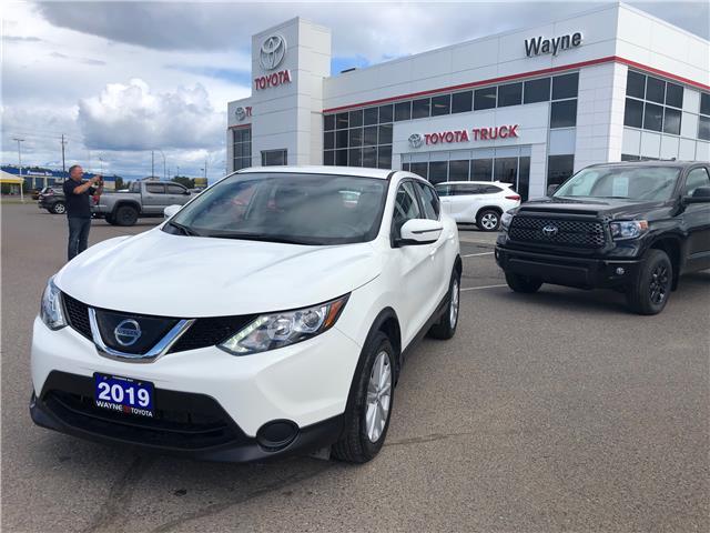 2019 Nissan Qashqai S (Stk: 11161) in Thunder Bay - Image 1 of 26