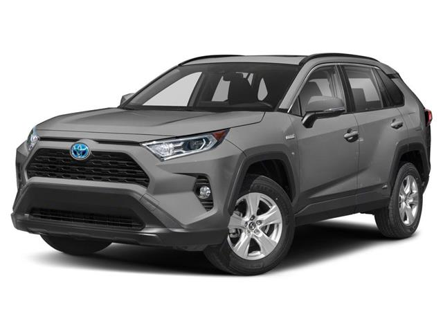 2020 Toyota RAV4 Hybrid XLE (Stk: 22573) in Thunder Bay - Image 1 of 9