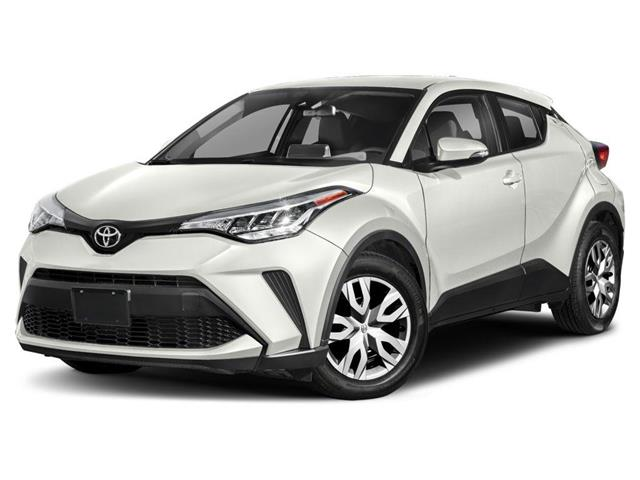2021 Toyota C-HR Limited (Stk: 22649) in Thunder Bay - Image 1 of 9