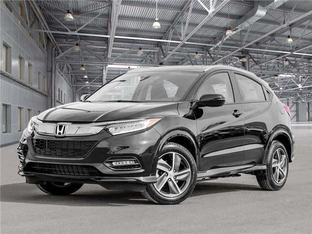 2019 Honda HR-V Touring (Stk: 7K71500) in Vancouver - Image 1 of 23