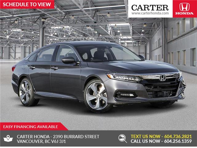 2019 Honda Accord Touring 2.0T (Stk: 6K19130) in Vancouver - Image 1 of 24