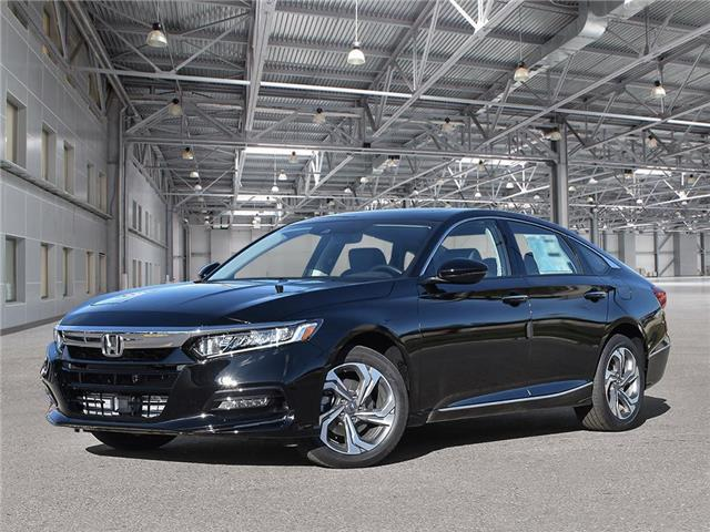 2020 Honda Accord EX-L 1.5T (Stk: 6L45660) in Vancouver - Image 1 of 23