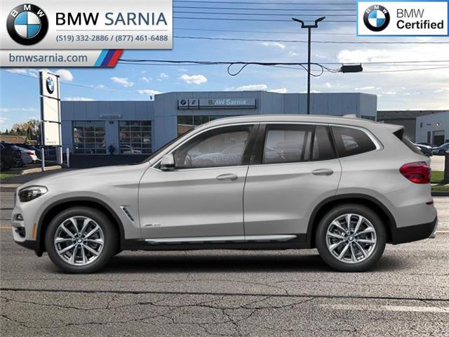 2019 BMW X3 xDrive 30i Sports Activity Vehicle (Stk: XU272) in Sarnia - Image 1 of 1