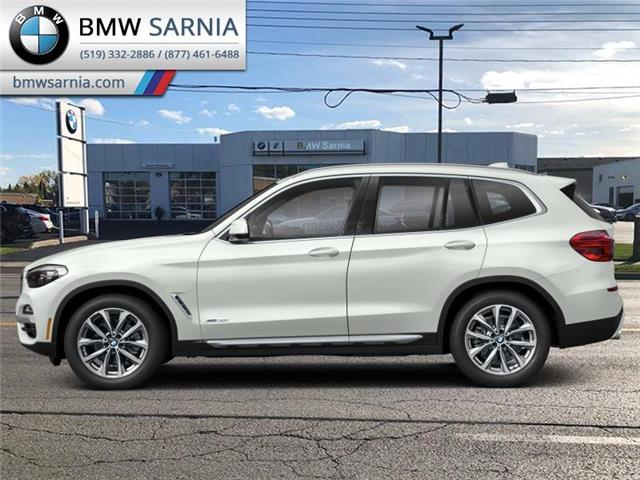 2021 BMW X3 xDrive30i (Stk: BF2100) in Sarnia - Image 1 of 1